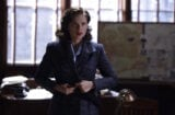 marvels agent carter abc review HAYLEY ATWELL