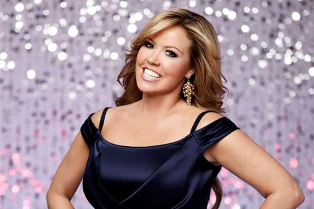 So You Think You Can Dance Judge Mary Murphy Exiting Fox Show