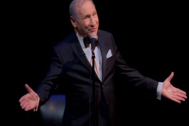Mel Brooks Still The King In New Hbo Special