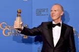 Michael Keaton wins Best Performance at Golden Globes for Birdman