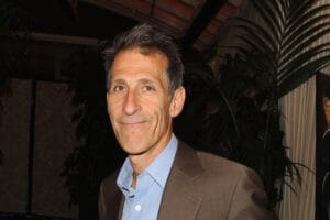 Sony Pictures Entertainment CEO Michael Lynton