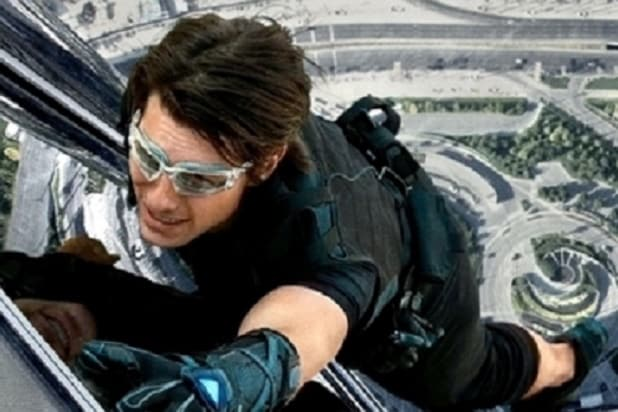 Here's Why Tom Cruise's 'Mission: Impossible 5' Moved to Summer