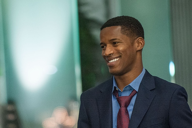 Nate Parker in Beyond the Lights