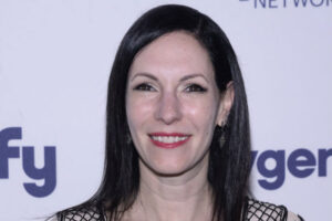 "Jill Kargman, ""Odd Mom Out"""