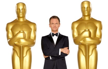 Neil Patrick Harris hosts the 87th Oscars (AMPAS)