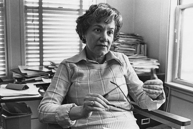 Peggy Charen