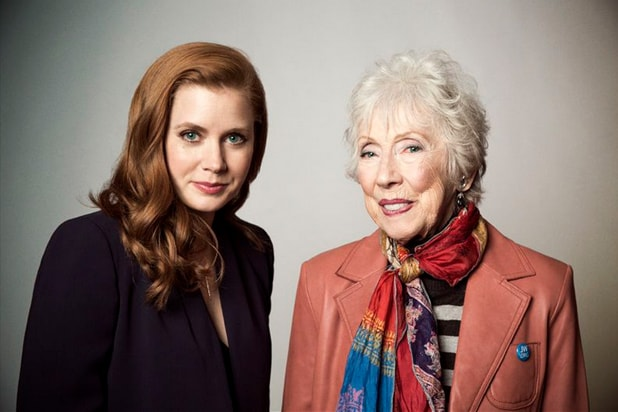 Margaret Keane, amy adams