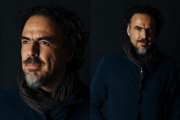 Alejandro González Iñárritu birdman