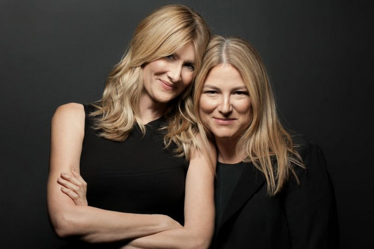 laura dern, Bruna Papandrea 2