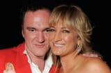 Quentin Tarantino Zoe Bell Once Upon A Time In Hollywood