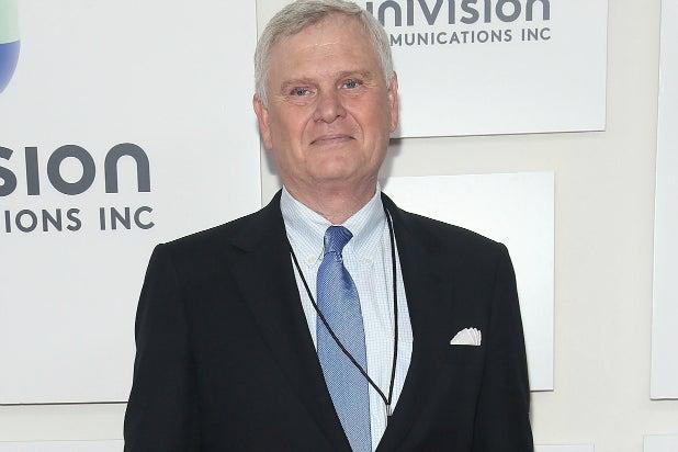 Randy Falco Univision