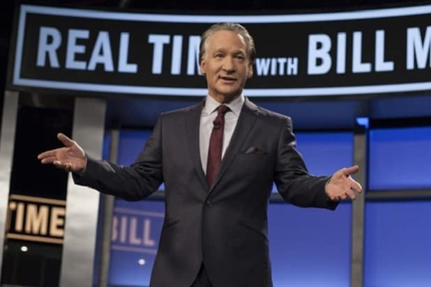 Real Time With Bill Maher controversial statements sarah palin trig