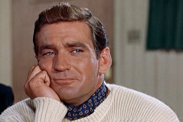 Rod Taylor net worth