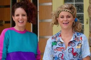 Tina Fey, Amy Poehler 'Sisters' Trailer