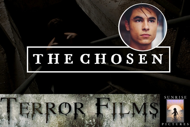 Sunrise Pictures forms Terror Films; 'The Chosen' stars Kian Lawley (Sunrise Pictures)