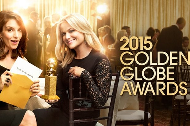 """The 72nd Annual Golden Globe Awards"""