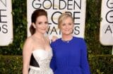"Tina Fey & Amy Poehler, ""The 72nd Annual Golden Globe Awards"""