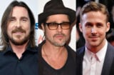 Christian Bale, Brad Pitt, Ryan Gosling Team for 'The Big Short'