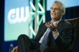 The CW President Mark Pedowitz, TCA 2015