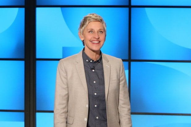 Ellen degeneres producing dating show chicago