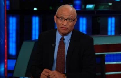 """The Nightly Show with Larry Wilmore"""