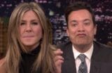 "Jennifer Aniston on ""The Tonight Show Starring Jimmy Fallon"""