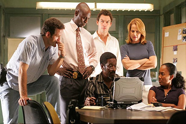The Wire HBO