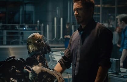 'Avengers: Age of Ultron' New Trailer