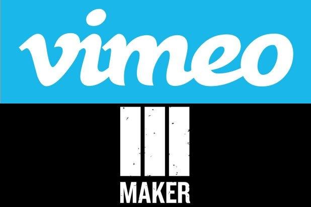 Vimeo / Maker Studios