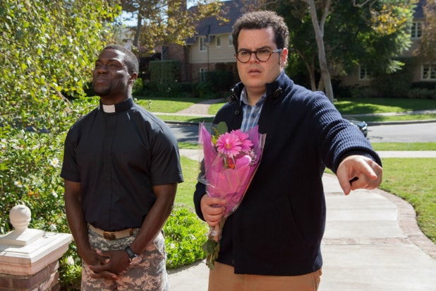 The Wedding Ringer' Review: Kevin Hart's Phony Best Man Elevates
