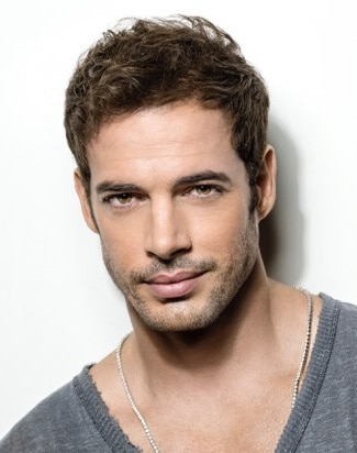 Telenovela Star William Levy Teams With Nascar On Docu Series