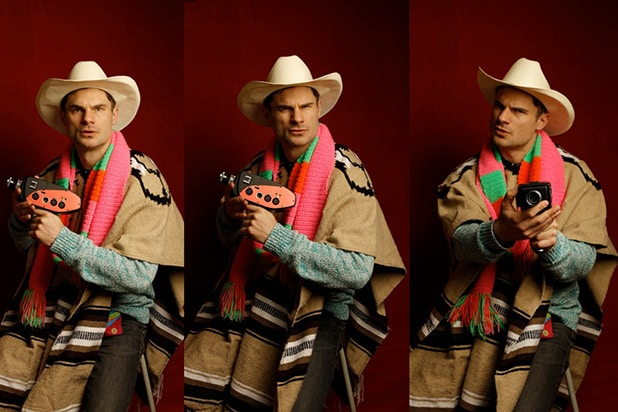 YouTube star Flula, photographed by Patrick Fraser at TheWrap's Kia photobooth during the 2015 Sundance Film Festival in Park City, Utah on Jan. 23, 2015.