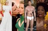 Best & Worst Oscars Moments 2015