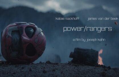 Adi Shankhar's Power Rangers