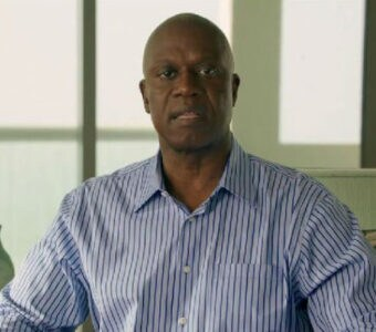 andre braugher and family