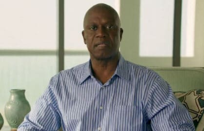 Andre Braugher USA Network