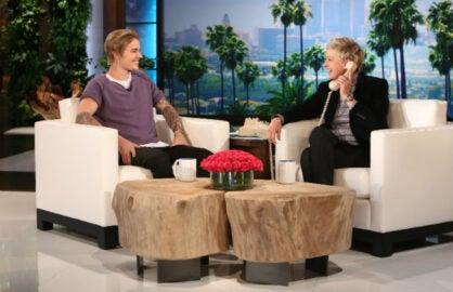 Bieber_Ellen_Phone