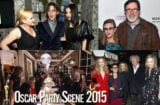COVER - Suki Waterhouse, Boyhood, Stephen Colbert Vanity Fair Oscar Party