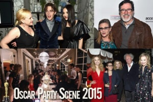 COVER - Suki Waterhouse, Boyhood, Stephen Colbert Vanity Fair Oscar Party