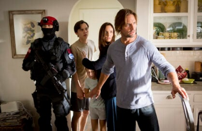 Colony-USA-Network-series-order