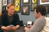Conan O'Brien Billy Eichner Grindr