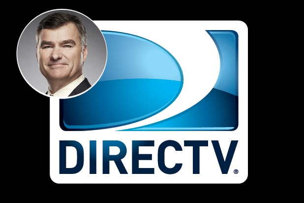 DirectTV Chairman, President and CEO Michael White