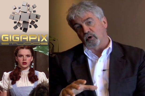 Defendants In 21 Million Gigapix Movie Investment Scheme Sentenced