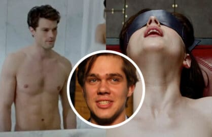 Ellar-Coltrane-Jamie-Dornan-Dakota-Johnson-Fifty-Shades
