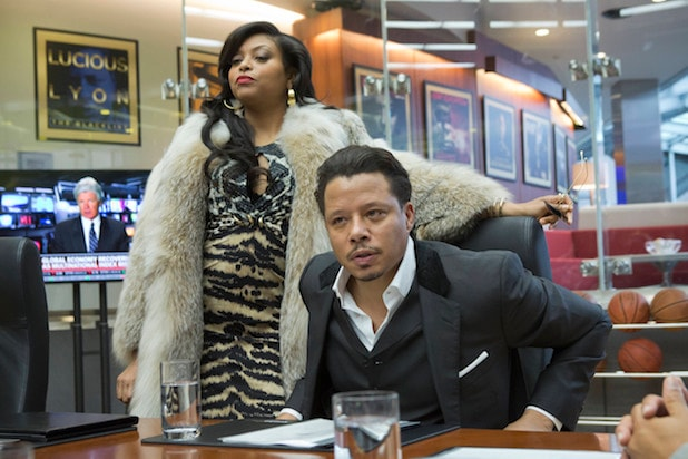 Empire interview fox