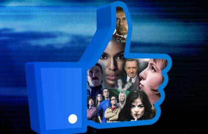 Facebook TV Shows