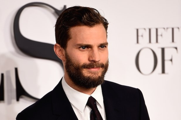 Image result for jamie dornan red carpet