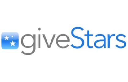 GiveStarsLogo