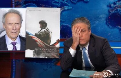 "Comedy Central/""Daily Show"""