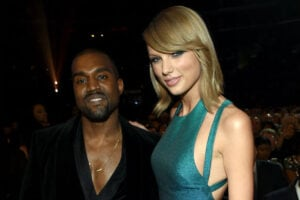Kanye West Taylor Swift Grammy's